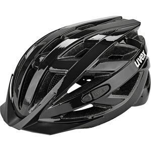 UVEX I-VO 3D Helm black black