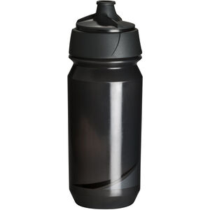 Tacx Shanti Twist Trinkflasche 500ml smoke/schwarz smoke/schwarz