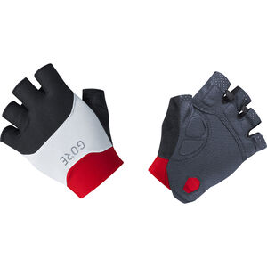GORE WEAR C5 Short Finger Vent Gloves black/red black/red