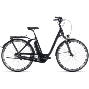 Cube Town Hybrid Pro RT 500 Easy Entry black