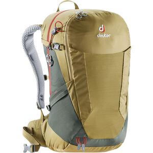 Deuter Futura 24 Backpack clay/ivy clay/ivy