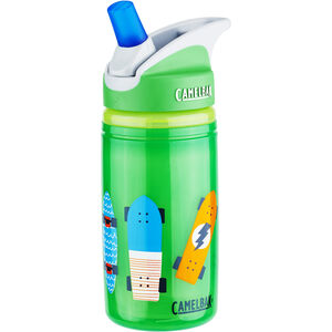 CamelBak eddy Insulated LTD Bottle 400ml Kinder skateboards skateboards