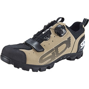 Sidi SD15 Shoes Herren sand/black sand/black