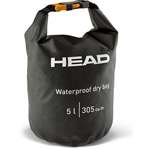 Head Dry Bag black black