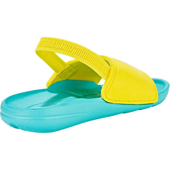 speedo Atami Sea Squad Slides Kinder