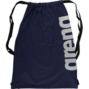 arena Fast Mesh Sports Bag navy team navy team