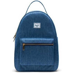 Herschel Nova Small Backpack 14l faded denim faded denim