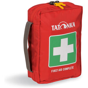 Tatonka First Aid Complete red red