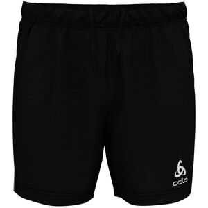 Odlo Zeroweight Windproof Warm Shorts Herren black