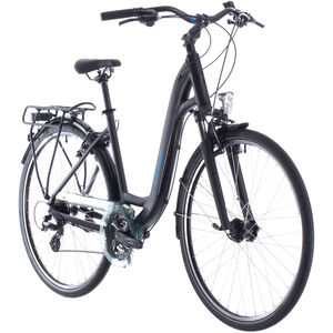 Cube Touring Easy Entry black/blue black/blue