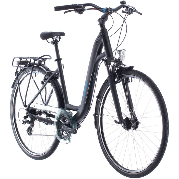 Cube Touring Easy Entry black/blue