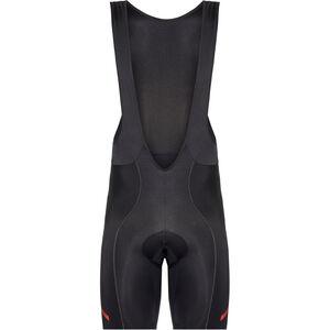 Northwave Lightning Bib Shorts Herren black black