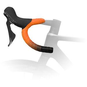 Fizik Vento Microtex Tacky Lenkerband 2mm orange fluo/black orange fluo/black
