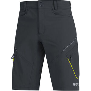 GORE WEAR C3 Trail Shorts Men black bei fahrrad.de Online