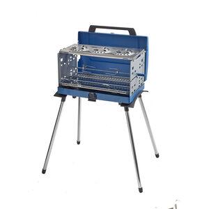 Campingaz 200 SGR Mehrflammkocher blau blau