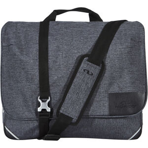 Norco Finsbury Commuter Tasche tweed grey tweed grey