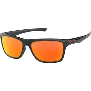 2c47afee20 Oakley Holston Sunglasses Polished Black Prizm Ruby Polarized bei  fahrrad.de Online