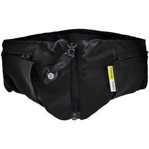 Hövding Airbag 2.0 Helm schwarz