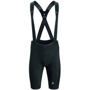 assos Equipe RS S9 Bib Shorts black series