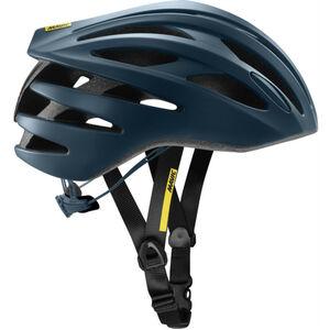 Mavic Aksium Elite Helmet poseidon/black poseidon/black