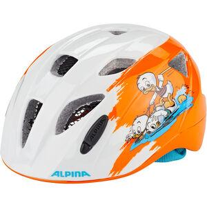 Alpina Ximo Disney Helmet Kinder disney donald duck disney donald duck