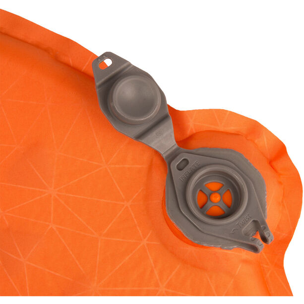 Sea to Summit UltraLight S.I. Mat regular orange