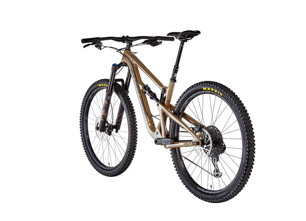 Santa Cruz Hightower LT 1 C S-Kit brown