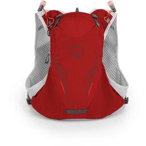 Osprey Duro 6 Hydration Backpack Phoenix Red bei fahrrad.de Online
