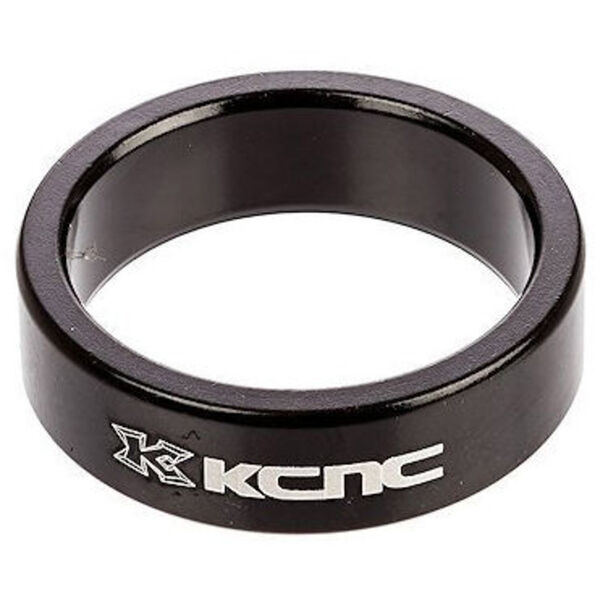 "KCNC Headset Spacer 1 1/8"" 10mm"