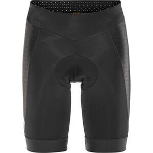 Mavic Sequence Extra lange Shorts Damen black black