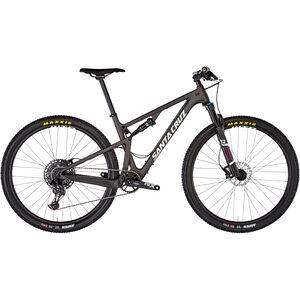 Santa Cruz Blur 3 C R-Kit black bei fahrrad.de Online