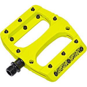 Sixpack Vegas Pedals neon-yellow neon-yellow