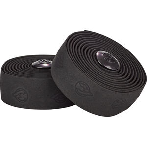 Cinelli Cork Gel Lenkerband black black