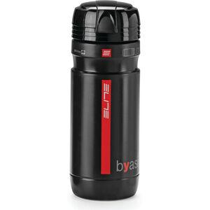 Elite Byasi Transportflasche 550ml schwarz bei fahrrad.de Online