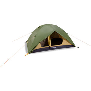 Nordisk Finnmark 2 PU Tent dusty green dusty green
