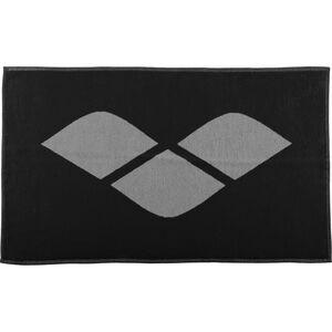 arena Hiccup Towel black-grey bei fahrrad.de Online
