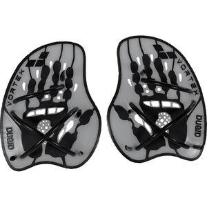 arena Vortex Evolution Hand Paddle silver-black bei fahrrad.de Online