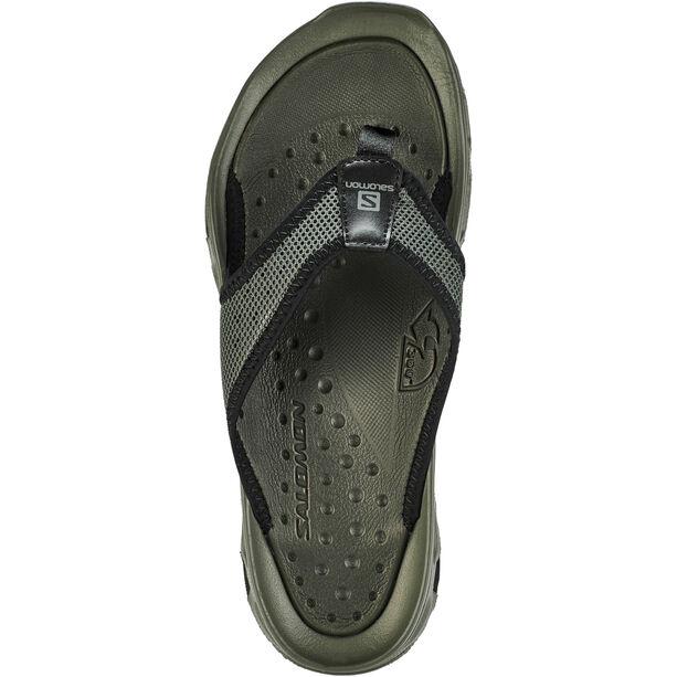Salomon RX Break 4.0 Shoes Herren castor gray/black/beluga