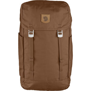 Fjällräven Greenland Top Backpack Large Chestnut