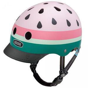 Nutcase Little Nutty Street Helmet Kinder modern melon modern melon