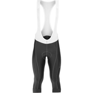 Protective Sequence 3/4 Bib Tights black