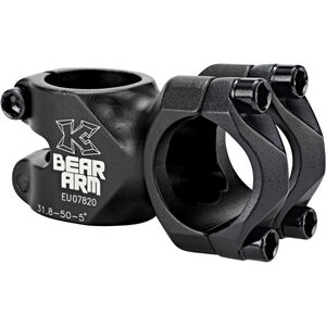 KCNC Bear Arm C Vorbau Ø31,8mm black black