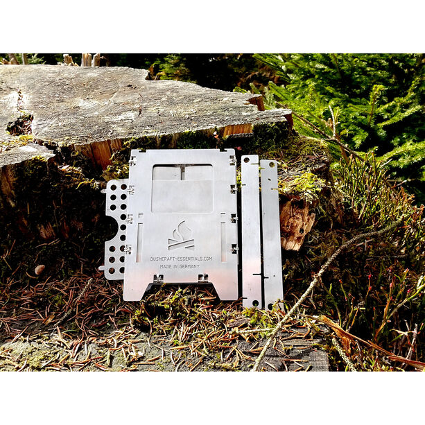 Bushcraft Essentials Bushbox LF