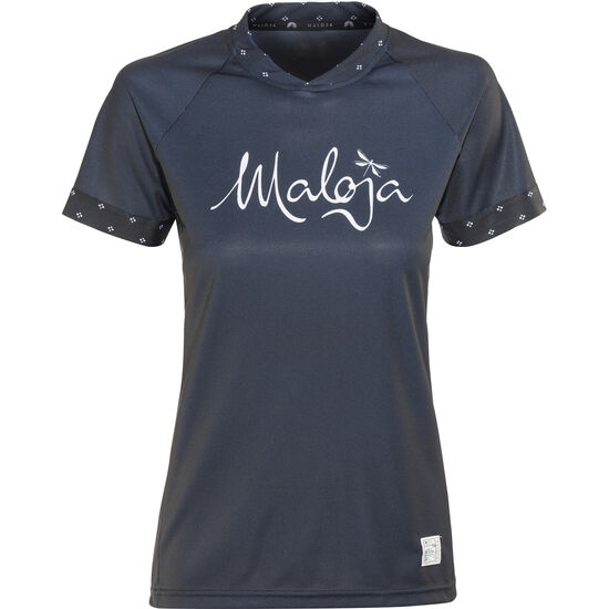 Maloja SuvrettaM. Multi Short Sleeve Jersey Women bei fahrrad.de Online