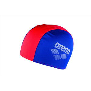 arena Polyester II Cap Kinder royal red royal red
