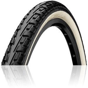 Continental Ride Tour Reifen 20 x 1,75 Zoll Draht schwarz/weiß schwarz/weiß