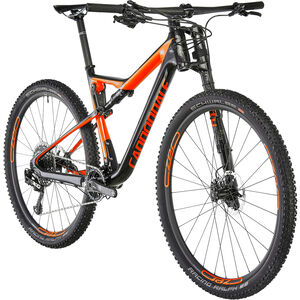 "Cannondale Scalpel Si 2 Eagle 29"" ORG"