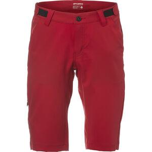 Giro Arc Shorts Herren dark red dark red