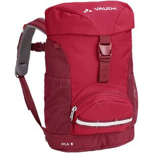 VAUDE Ayla 6 Backpack Kinder crocus crocus