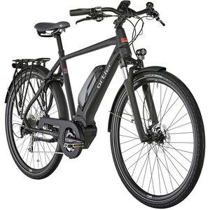 Ortler Montana Eco Men matte black bei fahrrad.de Online